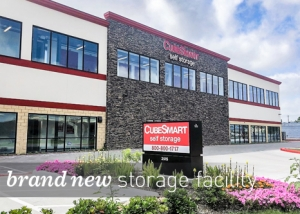 CubeSmart Self Storage - Pearland - 2515 Westminister Rd - Photo 1