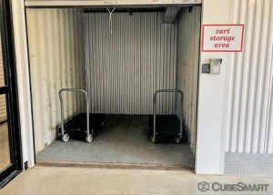 CubeSmart Self Storage - Pearland - 2515 Westminister Rd - Photo 3