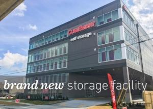CubeSmart Self Storage - Metairie - 3017 N Causeway Blvd