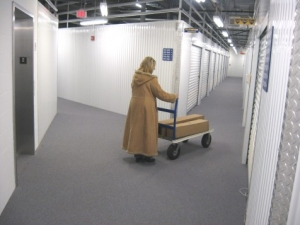 The Lock Up Self Storage - Branford - Photo 2