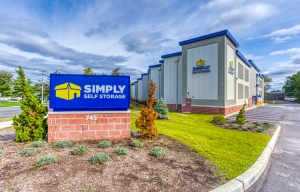 Simply Self Storage - Hauppauge, NY - Old Willets Path - Photo 1