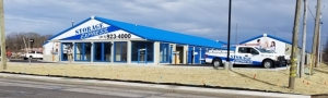 Storage Express - Indianapolis - East Thompson Road - Photo 3