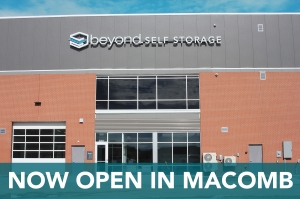 Beyond Self Storage at Macomb - Photo 1