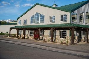 Scotsman Storage Facility at  5859 Cottonwood Canyon Road, Mountain Green, UT