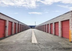 Image of CubeSmart Self Storage - Walnut - 985 Fairway Dr Facility on 985 Fairway Drive  in Walnut, CA - View 3