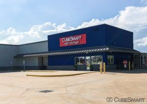 CubeSmart Self Storage - Manvel - 2695 County Road 58 - Photo 1