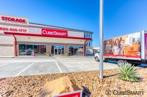 CubeSmart Self Storage - Spring - 28823 Birnham Woods Dr Facility at  28823 Birnham Woods Drive, Spring, TX