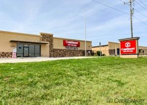 CubeSmart Self Storage - Montgomery Facility at  22394 FM 1097, Montgomery, TX