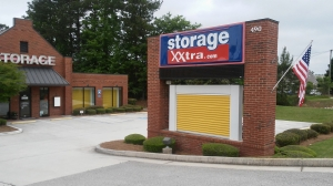 Storage Xxtra Eagles Landing Facility at  490 Eagles Landing Parkway, Stockbridge, GA