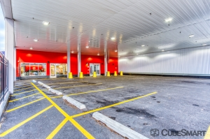 Image of CubeSmart Self Storage - Astoria Facility on 2225 46th Street  in Astoria, NY - View 3