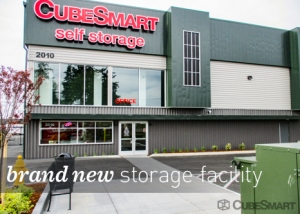 CubeSmart Self Storage - Federal Way - Photo 1