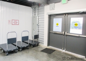 CubeSmart Self Storage - Federal Way - Photo 4