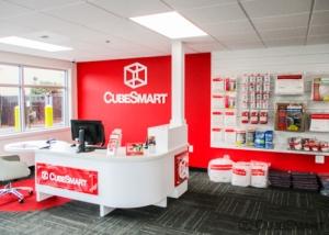 CubeSmart Self Storage - Federal Way - Photo 7