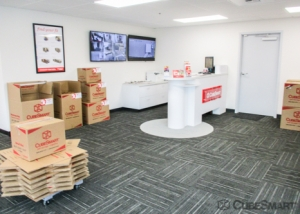 CubeSmart Self Storage - Federal Way - Photo 8