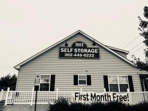 MOT Self Storage - Photo 3