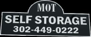 MOT Self Storage - Photo 4