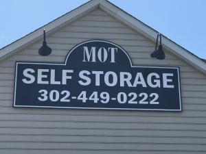 MOT Self Storage - Photo 2
