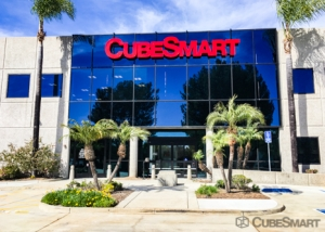 CubeSmart Self Storage - San Diego - 12340 World Trade Dr - Photo 1