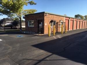Prime Storage - Fishers - Britton Park Road Facility at  13323 Britton Park Road, Fishers, IN