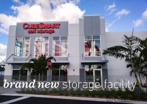 CubeSmart Self Storage - Delray Beach - 1125 Wallace Dr - Photo 1