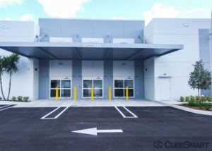 CubeSmart Self Storage - Delray Beach - 1125 Wallace Dr - Photo 2