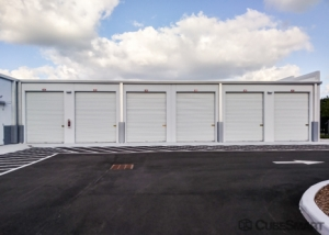 CubeSmart Self Storage - Delray Beach - 1125 Wallace Dr - Photo 8