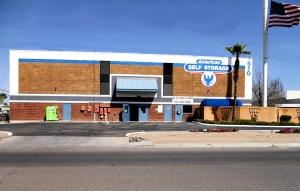 American Self Storage - Tucson Facility at  510 West Limberlost Drive, Tucson, AZ
