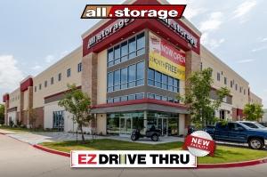 All Storage - Rowlett - (Firewheel Pkwy @ Castle Dr) - 1800 Castle Dr. Facility at  1800 Castle Drive, Rowlett, TX