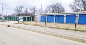 Storage Express - Bloomington - East Road - Photo 1