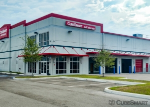 CubeSmart Self Storage - Riverview - Photo 1