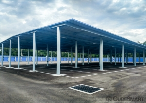 CubeSmart Self Storage - Riverview - Photo 2