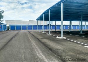 CubeSmart Self Storage - Riverview - Photo 4