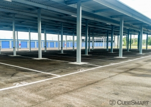 CubeSmart Self Storage - Riverview - Photo 5