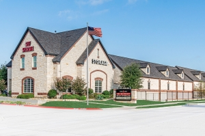 McKinney Self Storage Facility at  3920 Ridge Road, Mckinney, TX