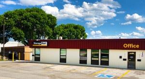 Image of StorageMart - S 96th St and L St Facility at 9413 I Street  Omaha, NE