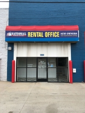 National Storage Centers Oakman Detroit