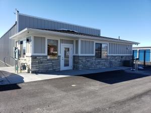 Smithfield Safe Storage Facility at  535 South 200 West, Smithfield, UT