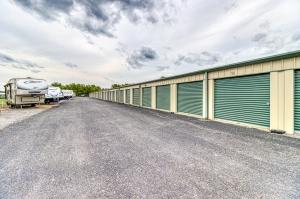 Ideal Self Storage - Lewisburg, Zeigler Facility at  260 Ziegler Road, Lewisburg, PA