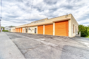 Ideal Self Storage - Selinsgrove, Old Trail Facility at  2070 North Old Trail, Selinsgrove, PA