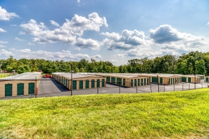 Storage Sense - Doylestown Facility at  485 King Road, Doylestown, PA