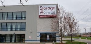 Storage Sense - Utica Facility at  12700 Utica Park Boulevard, Utica, MI