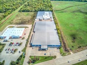 Storage Sense - Bossier City Facility at  3990 Airline Drive, Bossier City, LA