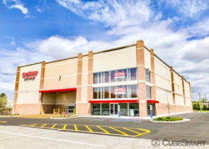 CubeSmart Self Storage - North Bergen Facility at  2100 88th Street, North Bergen, NJ