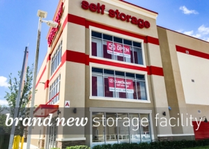 CubeSmart Self Storage - Altamonte Springs - Photo 1