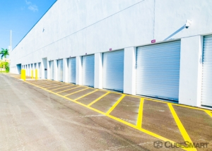 CubeSmart Self Storage - Miami - 19301 W Dixie Hwy - Photo 3