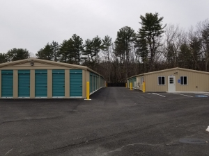 Tyngsborough Self Storage - Photo 2