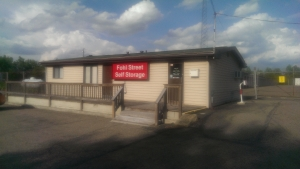 Fohl Street Storage Facility at  3700 Fohl St SW, Canton, OH