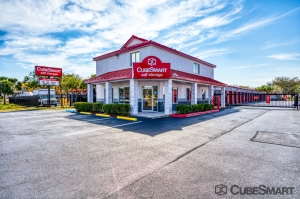 CubeSmart Self Storage - Fort Myers - 13750 Plantation Rd Facility at  13750 Plantation Road, Fort Myers, FL