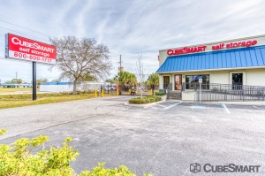 CubeSmart Self Storage - Saint Petersburg - 7470 30th Ave N Facility at  7470 30th Avenue North, St. Petersburg, FL