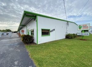 Gator State Storage - Fort Pierce Facility at  6070 U.s. 1, Fort Pierce, FL
